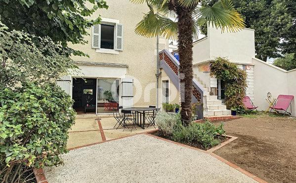 Maison à vendre Périgueux – Centre-ville - La Gare - Saint-Martin