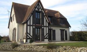 Maison 6pièces 128m² Saint-André-d'Hébertot