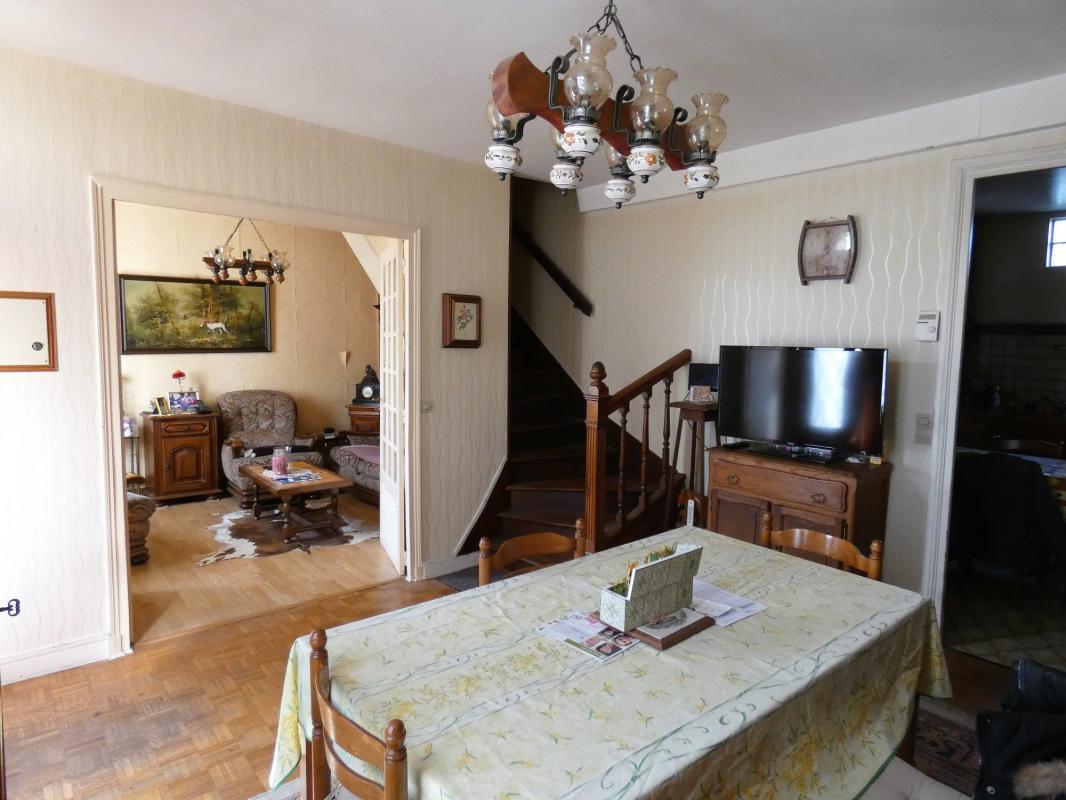Maison 3pièces 89m² Les Pavillons-sous-Bois
