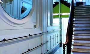 Appartement 1pièce 20m² Paris 3e