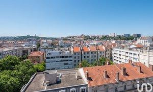Appartement 3pièces 95m² Lyon 6e