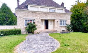 Maison 8pièces 252m² Pont-Sainte-Marie