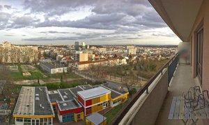 Appartement 5pièces 106m² Montreuil