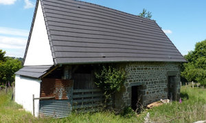 Maison 1pièce 45m² Sourdeval