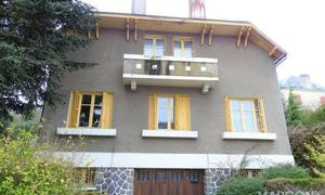 Maison 5pièces 155m² Guéret