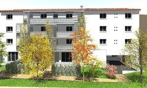 Appartement 2pièces 38m² Toulouse