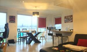 Appartement 3pièces 70m² Nantes