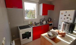 Appartement 3pièces 59m² Poitiers