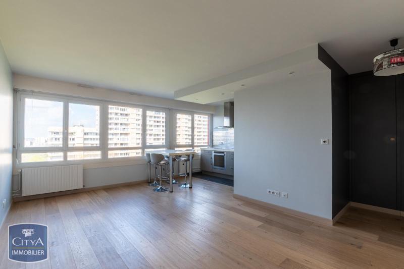 Appartement a vendre nanterre - 2 pièce(s) - 47 m2 - Surfyn