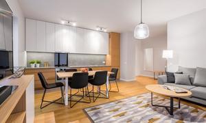 Appartement 3pièces 60m² Bezons