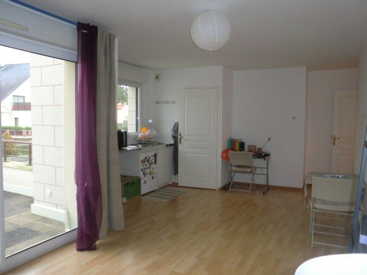 Appartement 3pièces 55m² Vertou