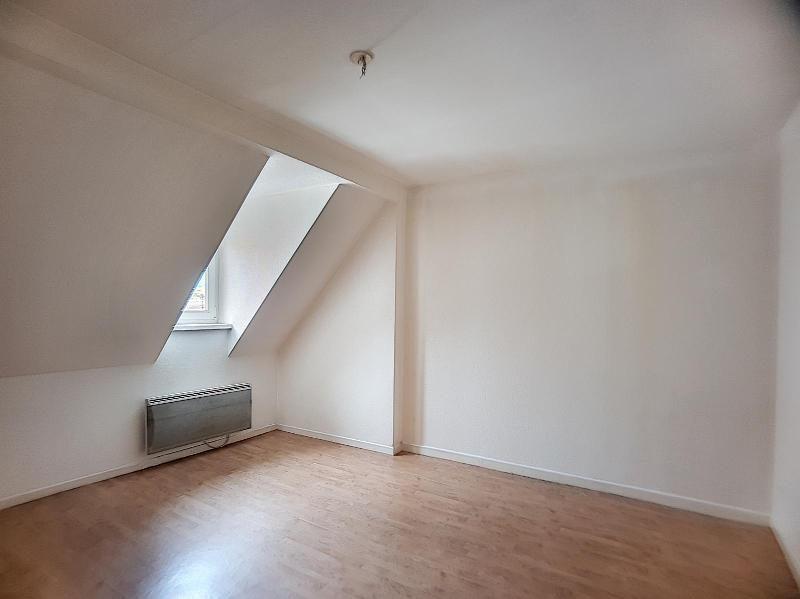 Appartement 3pièces 51m² à Strasbourg