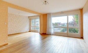 Appartement 5pièces 122m² Lille