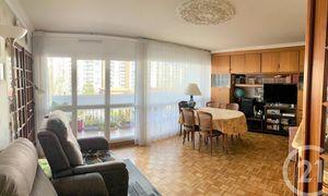 Appartement 4pièces 80m² Rueil-Malmaison