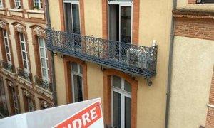 Appartement 3pièces 60m² Toulouse