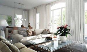 Appartement 3pièces 64m² Neuilly-Plaisance