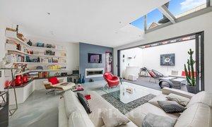 Maison 5pièces 165m² Boulogne-Billancourt