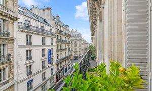 Appartement 5pièces 174m² Paris 17e