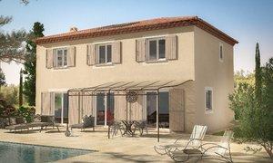 Maison neuve 4pièces 90m² Fos-sur-Mer