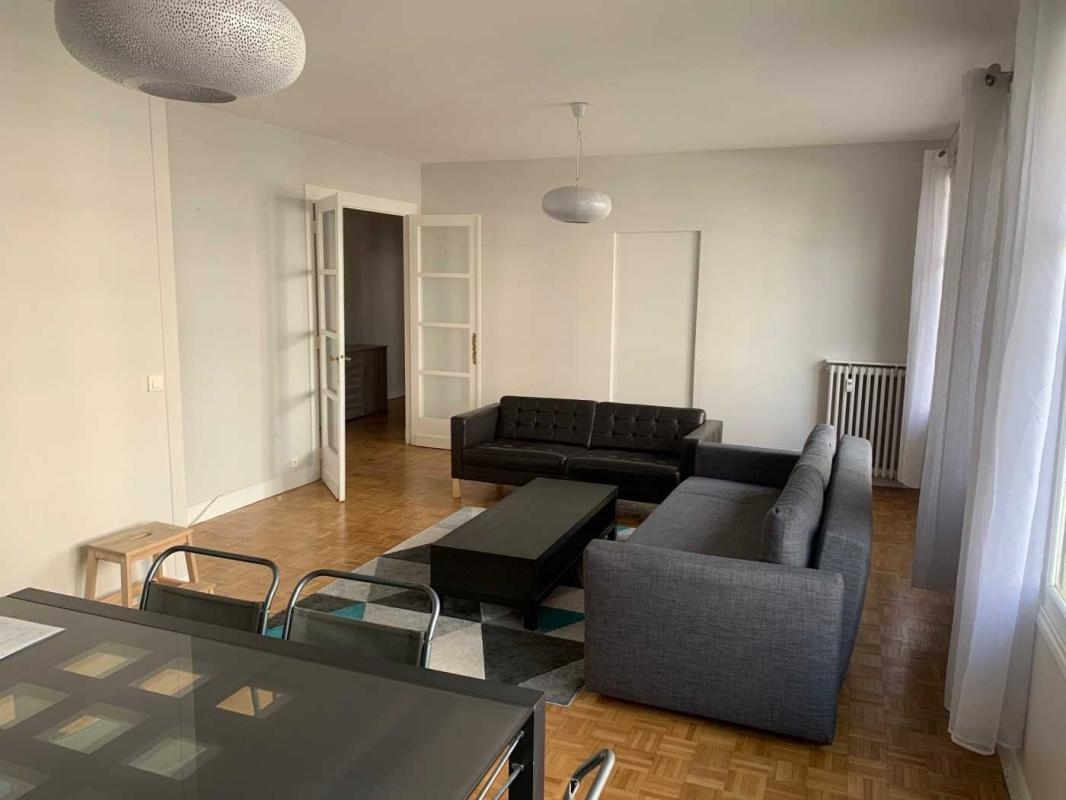 Appartement a louer boulogne-billancourt - 4 pièce(s) - 92 m2 - Surfyn