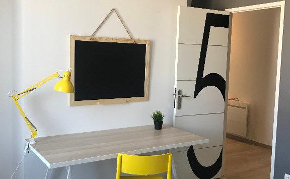 Location Appartement Meublé Oise 60 Appartement Meublé à