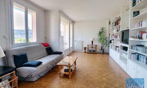 acheter appartement suisse