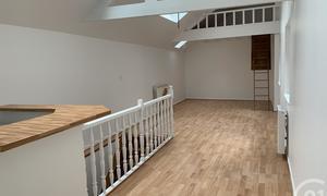 Appartement 2pièces 44m² Rouen