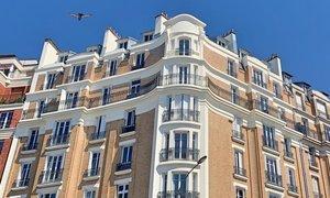 Appartement 3pièces 57m² Saint-Ouen