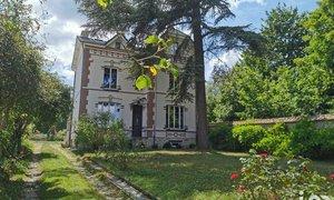 Maison 8pièces 190m² Reims