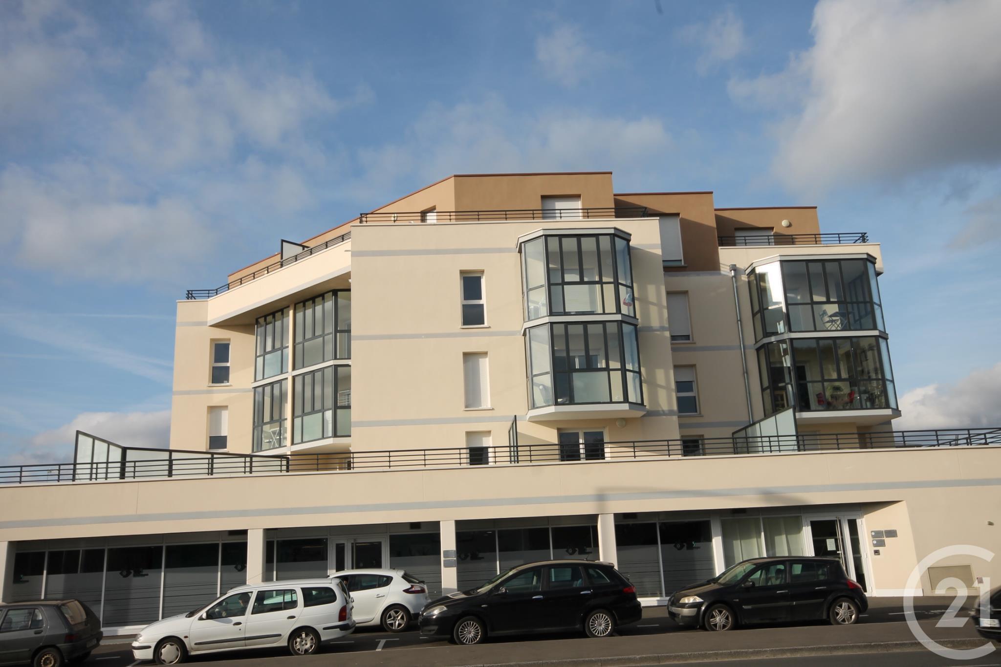 Appartement 2pièces 49m² La Chapelle-Saint-Mesmin