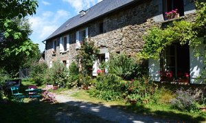 Maison 8pièces 200m² La Croisille-sur-Briance