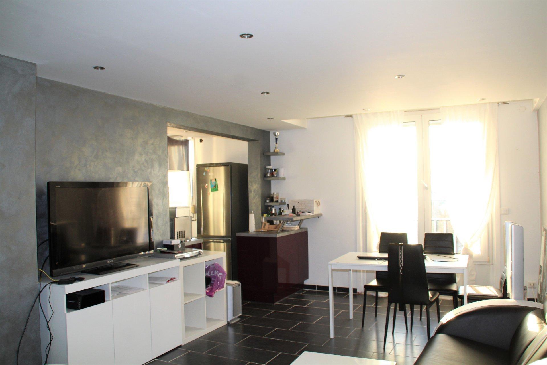 Appartement 3pièces 65m² Firminy