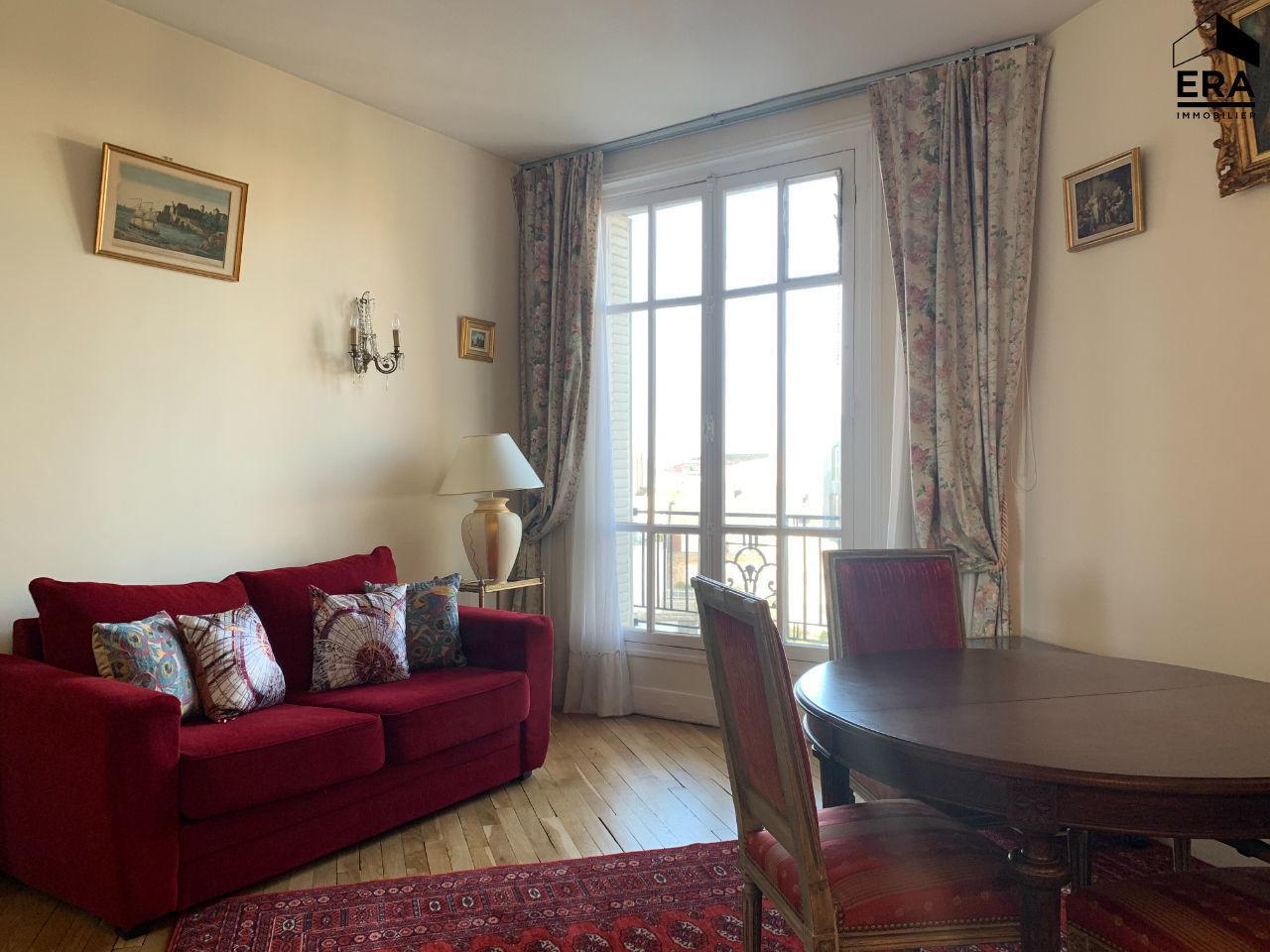 Appartement a louer boulogne-billancourt - 3 pièce(s) - 61.76 m2 - Surfyn