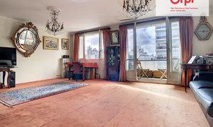 Appartement 4pièces 110m² Paris 14e