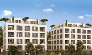 Appartement 3pièces 65m² Villeurbanne