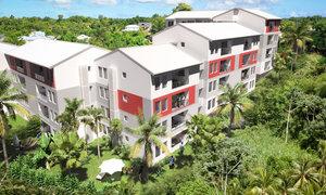 Appartement neuf 3pièces 69m² Les Abymes