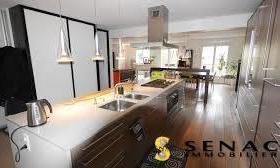 Appartement 6pièces Saint-Prix