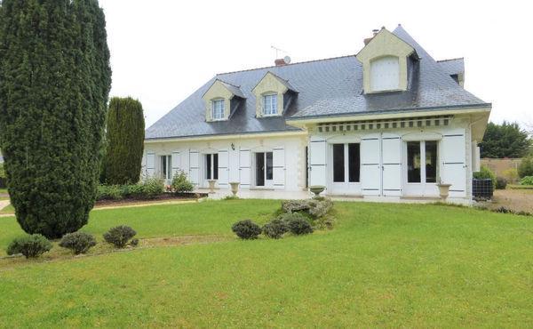 Achat Immobilier Doué En Anjou 49700 Page 2 Bienici