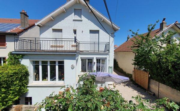 Maison à vendre Dijon – Drapeau - Maladière (9) - Achat maison