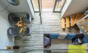 Appartement 3pièces 76m² Mulhouse