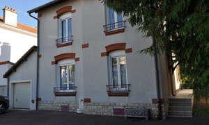 Maison 5pièces 145m² Troyes