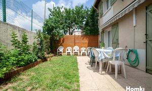 Maison 5pièces 105m² Lyon 8e