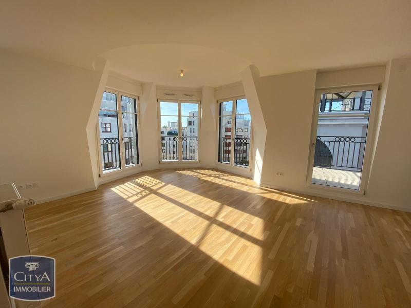Appartement a louer puteaux - 5 pièce(s) - 106.8 m2 - Surfyn