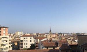 Appartement 4pièces 128m² Villefranche-sur-Saône