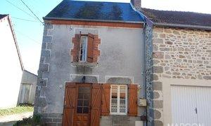 Maison 3pièces 60m² Chénérailles