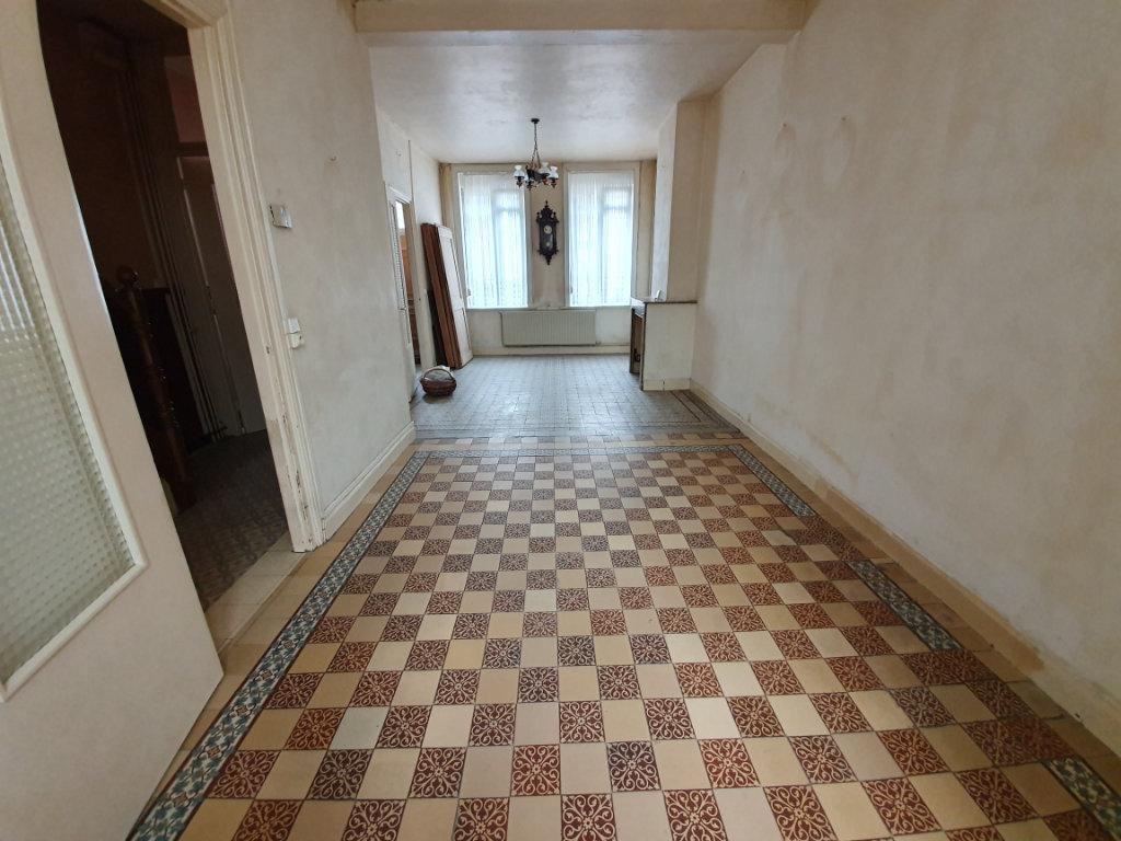Maison 4pièces 90m² Armentières