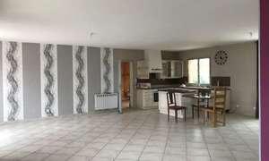 Maison 5pièces 129m² Mur-de-Sologne