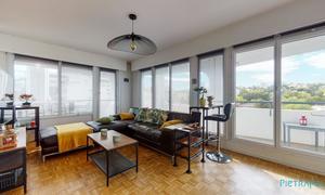 Appartement 4pièces 103m² Lyon 9e