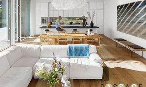 Appartement 4pièces 79m² Bourg-la-Reine