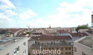 Appartement 4pièces 80m² Lyon 6e